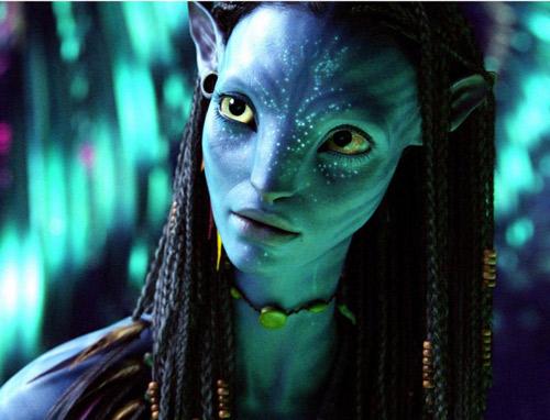 Avatar 2 vẫn quay dù nữ chính Zoe Saldana có bầu - 3