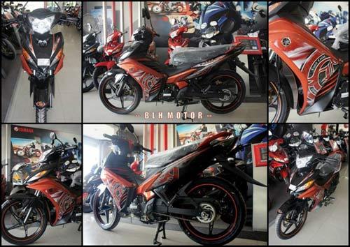 Yamaha giới thiệu Exciter 2014 tại Malaysia - 1