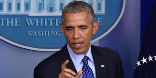 Tổng thống Obama cho phép Mỹ không kích tại Iraq - 1