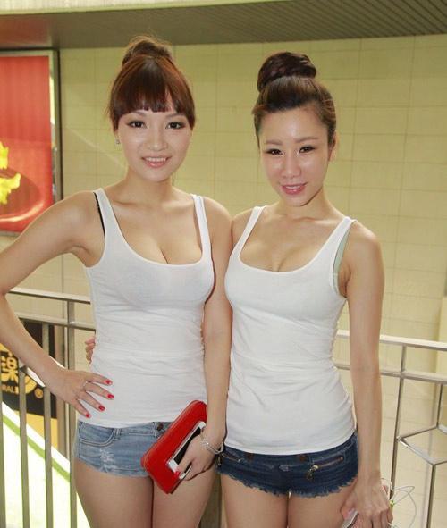 """Mẫu tai tiếng nhất Hong Kong dính nghi án phim """"đen"""" - 3"""