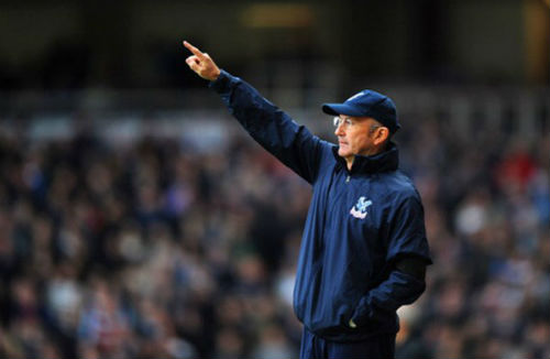 Điểm mặt 10 HLV được kỳ vọng nhất Premier League - 9