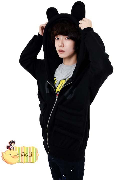 Những chàng trai Hàn Quốc xinh đẹp hơn con gái - 12