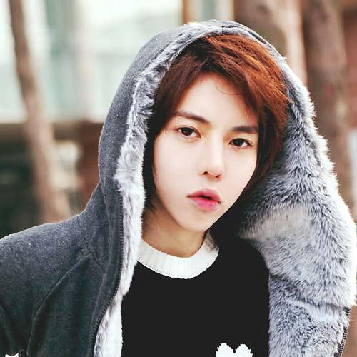 Những chàng trai Hàn Quốc xinh đẹp hơn con gái - 7
