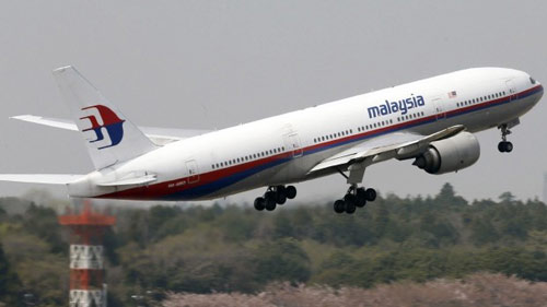 Cổ phiếu Malaysia Airlines ngừng giao dịch từ ngày 8/8 - 1