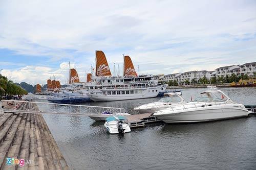 Cặp du thuyền triệu đô của 'chúa đảo' Tuần Châu - 1