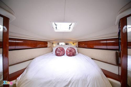 Cặp du thuyền triệu đô của 'chúa đảo' Tuần Châu - 10