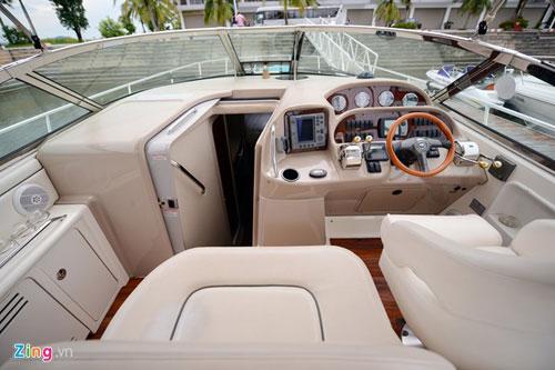 Cặp du thuyền triệu đô của 'chúa đảo' Tuần Châu - 4