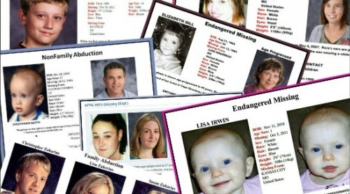 Facebook giúp phát hiện các vụ bạo lực trẻ em - 1