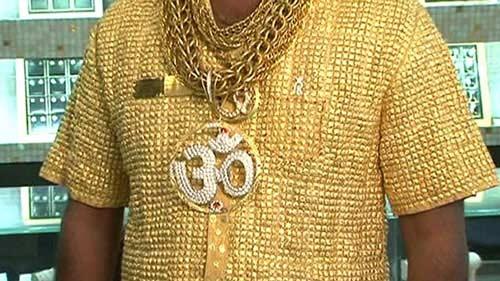 3 bộ trang phục vàng ròng gây sửng sốt châu Á - 7