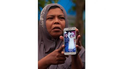 Cô bé đoàn tụ với gia đình sau 10 năm mất tích - 3