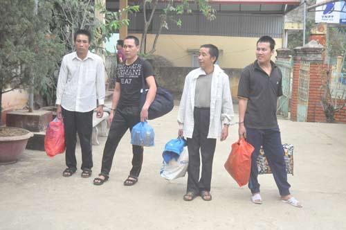 Cuộc đấu súng hạ gục trùm ma túy khét tiếng xứ Thanh - 2