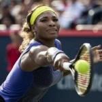 Thể thao - Serena – Safarova: Một mình một ngựa (V3 Rogers Cup)