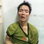 NK141: Rút súng bắn cảnh sát vì bạn gái không đội mũ BH