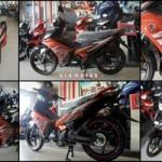 Ô tô - Xe máy - Yamaha giới thiệu Exciter 2014 tại Malaysia
