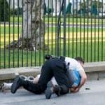 Tin tức trong ngày - Em bé đột nhập Nhà Trắng gây náo loạn mật vụ Mỹ