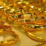 """Tài chính - Bất động sản - Giá vàng vẫn tiếp tục """"leo thang"""""""