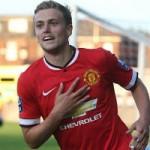 Bóng đá - Sao trẻ MU ghi 4 bàn đánh bại Man City
