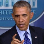 Tin tức trong ngày - Tổng thống Obama cho phép Mỹ không kích tại Iraq
