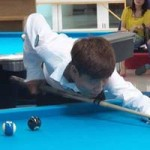 Thể thao - Cơ thủ Khánh Hoàng: Cánh chim đầu đàn billiards Bình Dương