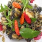 Ẩm thực - Ngon miệng với những món ốc miệt đồng