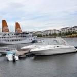 Tài chính - Bất động sản - Cặp du thuyền triệu đô của 'chúa đảo' Tuần Châu