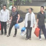 An ninh Xã hội - Cuộc đấu súng hạ gục trùm ma túy khét tiếng xứ Thanh