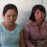 An ninh Xã hội - Đề nghị truy tố 2 nữ quái giả danh cán bộ thuế