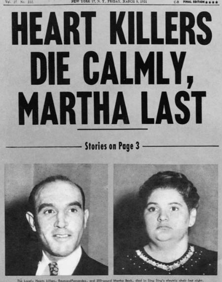 Những kẻ giết người cô đơn (Kỳ 4) - 1