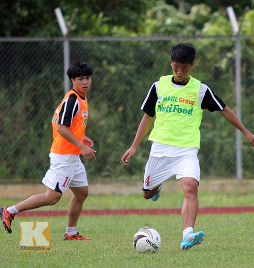 U19 Việt Nam – U21 Singapore: Lửa thử vàng - 1