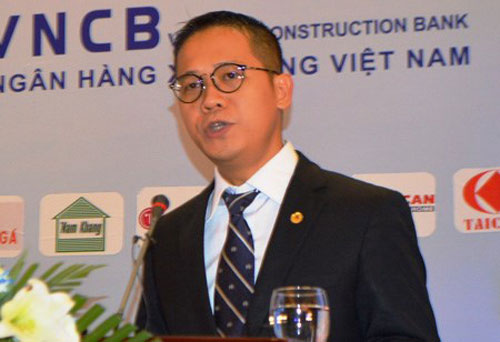 Miễn nhiệm Tổng thư ký Hiệp hội bất động sản VN - 1