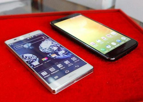 Gốc gác của những smartphone siêu rẻ xách tay Hàn Quốc - 1