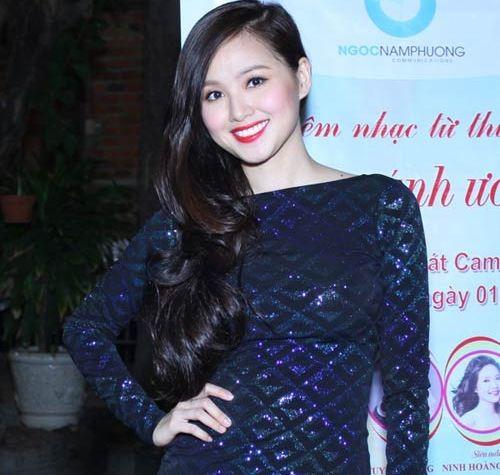 Những thói quen của người đẹp Việt khi tạo dáng - 14