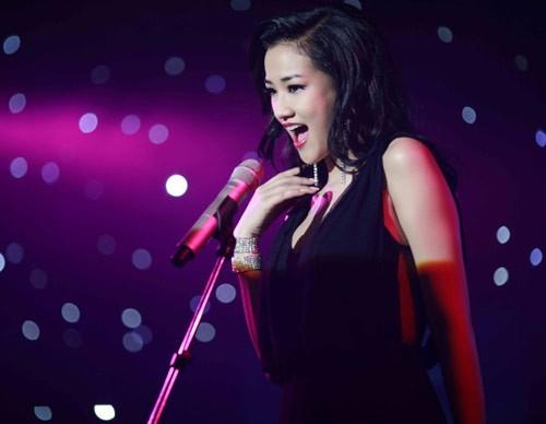 Những thói quen của người đẹp Việt khi tạo dáng - 16