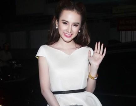 Những thói quen của người đẹp Việt khi tạo dáng - 3