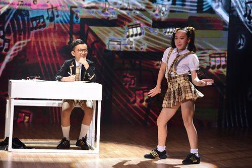 Yến Trang không nỡ chia cắt tình cảm của cặp hotboy - 15
