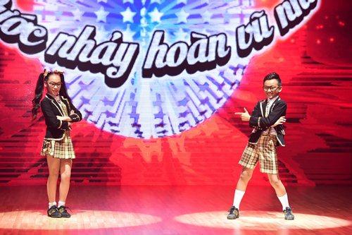 Yến Trang không nỡ chia cắt tình cảm của cặp hotboy - 14