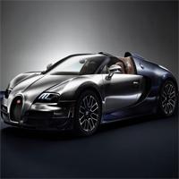 Huyền thoại thứ 6 Ettore Bugatti có giá trên 3 triệu USD