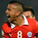 Bóng đá - Juventus đồng ý bán Vidal, M.U mừng rơn