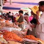 Thị trường - Tiêu dùng - Chợ cá khô 30.000 đồng/kg ở biển Bà Rịa - Vũng Tàu