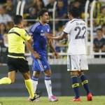 Bóng đá - Chelsea: Diego Costa solo tuyệt đỉnh ở Thổ Nhĩ Kỳ