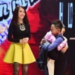 Ca nhạc - MTV - Yến Trang không nỡ chia cắt tình cảm của cặp hotboy