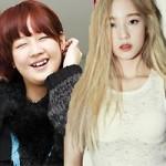 """Làm đẹp - Ca sĩ Hàn Quốc thành mỹ nhân sau khi """"gọt bớt mỡ"""""""