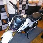 Ô tô - Xe máy - Lộ Honda MSX125 sắp ra mắt tại Việt Nam