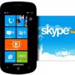"""Công nghệ thông tin - Microsoft sắp """"khai tử"""" Skype trên Windows Phone 7"""