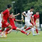 Bóng đá - U19 Việt Nam - U21 Singapore: Vùi dập đối thủ