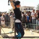 Tin tức trong ngày - Iraq: Hình ảnh kinh hoàng về tội ác của khủng bố ISIS