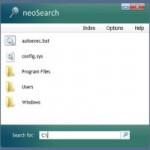 Công nghệ thông tin - Tìm kiếm nhanh và chính xác dữ liệu trên ổ cứng
