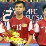 Bóng đá - Tin HOT tối 9/8: Cầu thủ Futsal VN bị cấm thi đấu vì doping