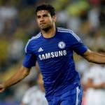 Bóng đá - Chelsea suýt mất Diego Costa cho mùa giải mới