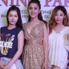 Lâm Chi Khanh sexy lấn át dàn sao trẻ Hàn Quốc